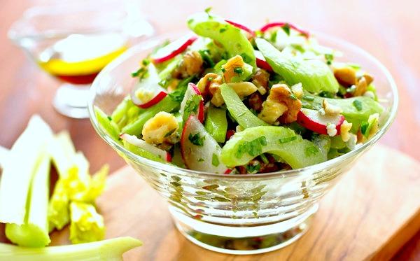 Céleri salade